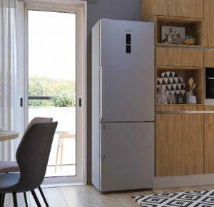 Combi Refrigerators